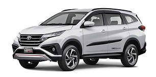 Toyota Rush 2018 automatique 7 places