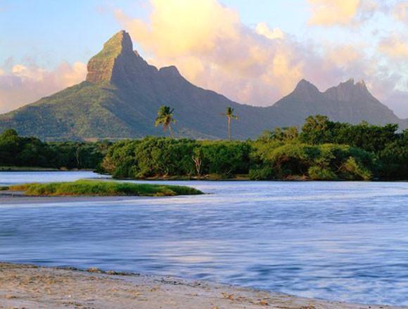 Location vacances Rivière Noire Ile Maurice