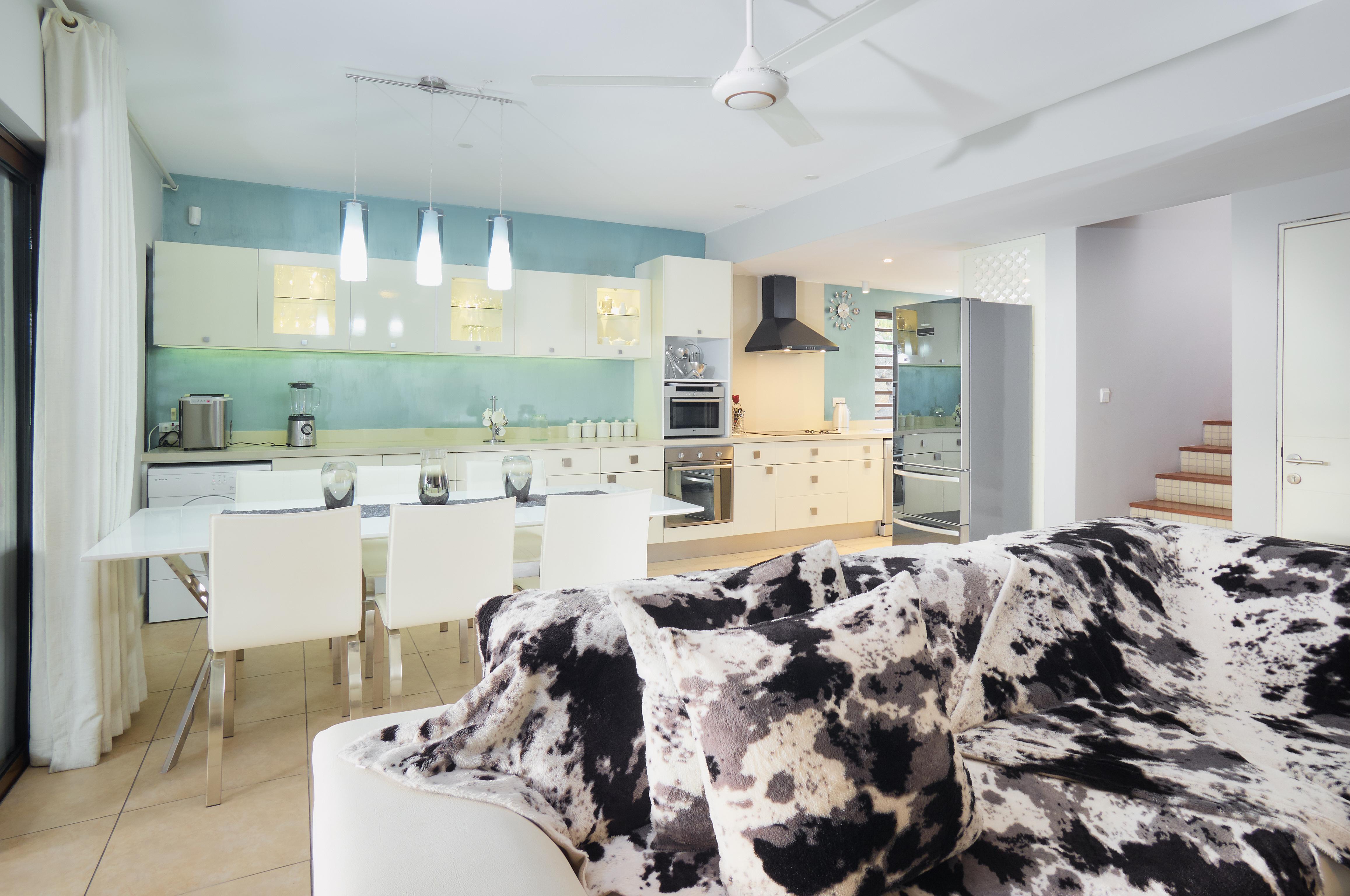 BA Villa Kitchen