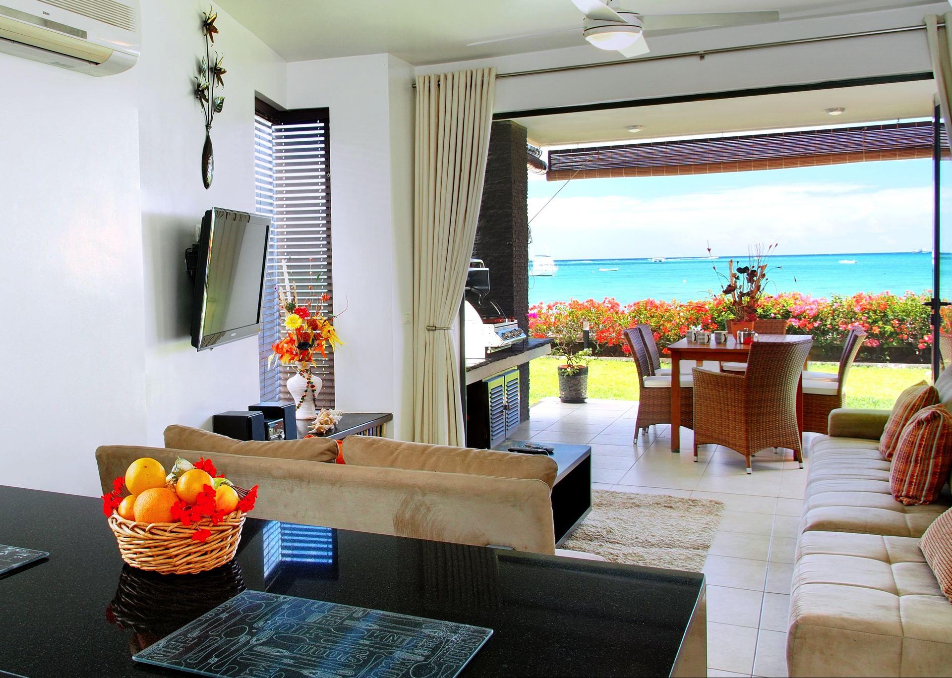 Lov. Le Cerisier Beach Apartments & Penthouses - Kitchen a~1.jpg