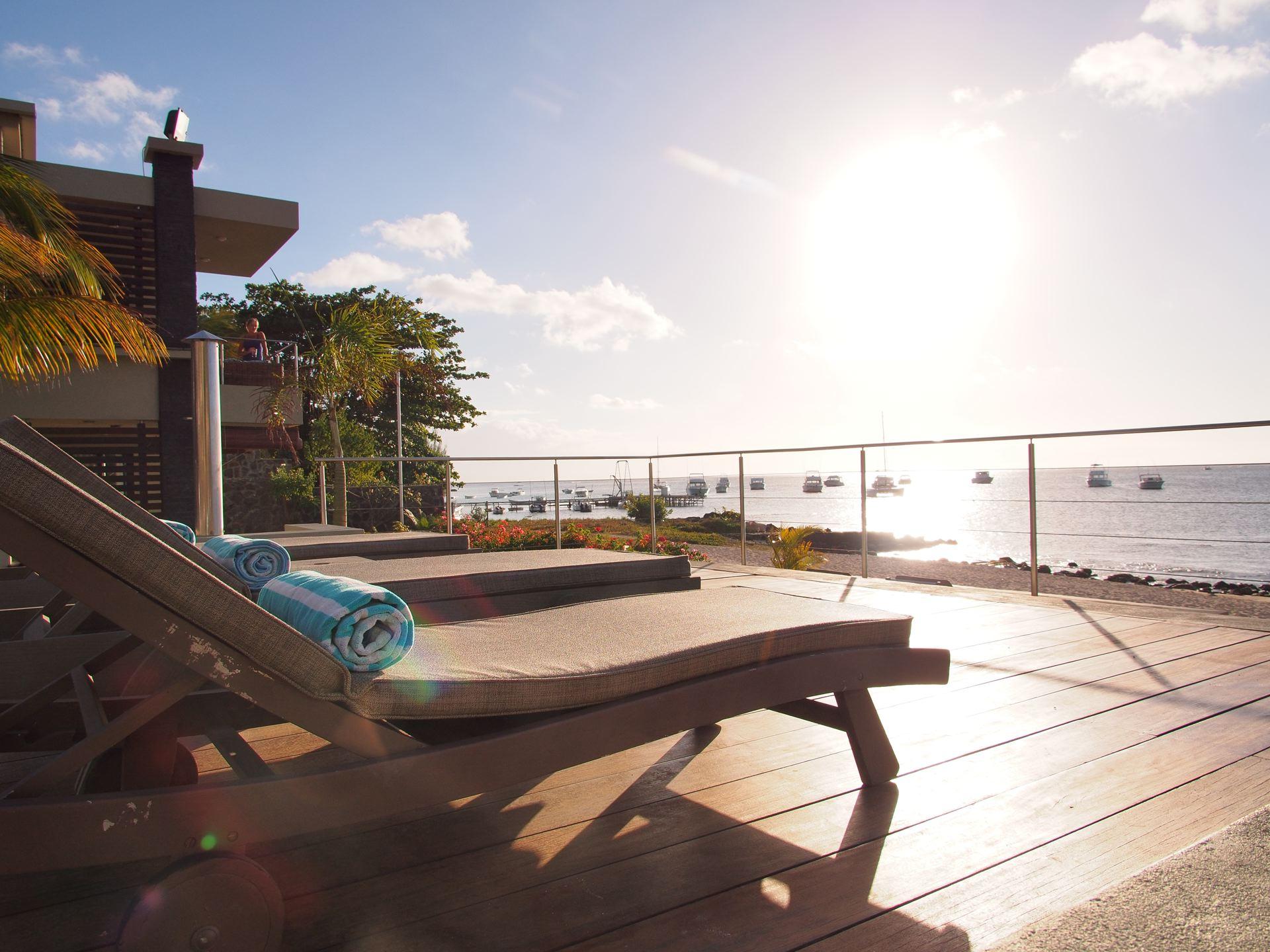 Lov. Le Cerisier Beach Apartments & Penthouses - Sundeck and.jpg