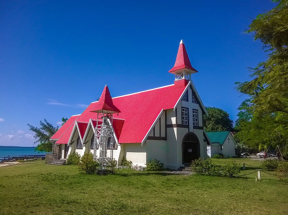 Location vacances Cap Malheureux Ile maurice