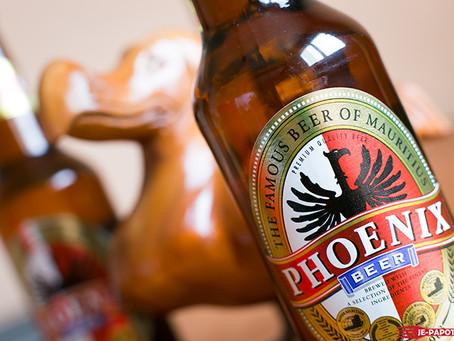 Bière Phoenix...