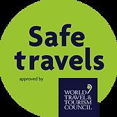 LA CASANITA à la certification SAFE TRAVEL