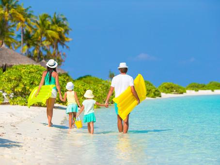 Location vacances ile Maurice