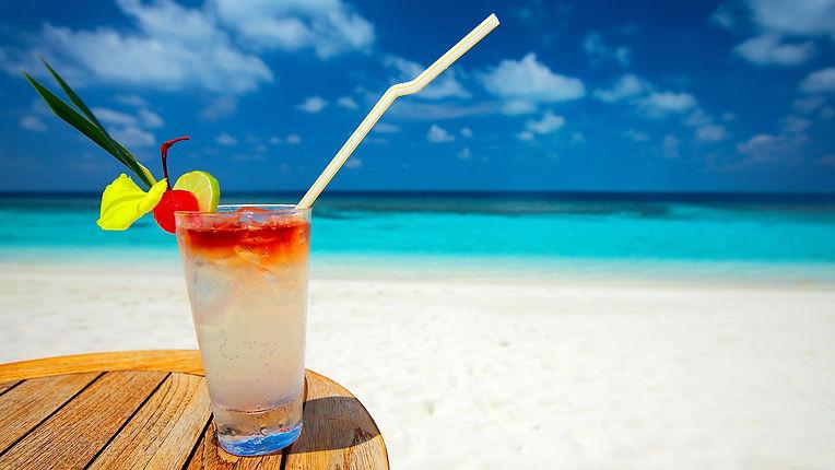 Location vacances Ile Maurice - Club de plage privé.