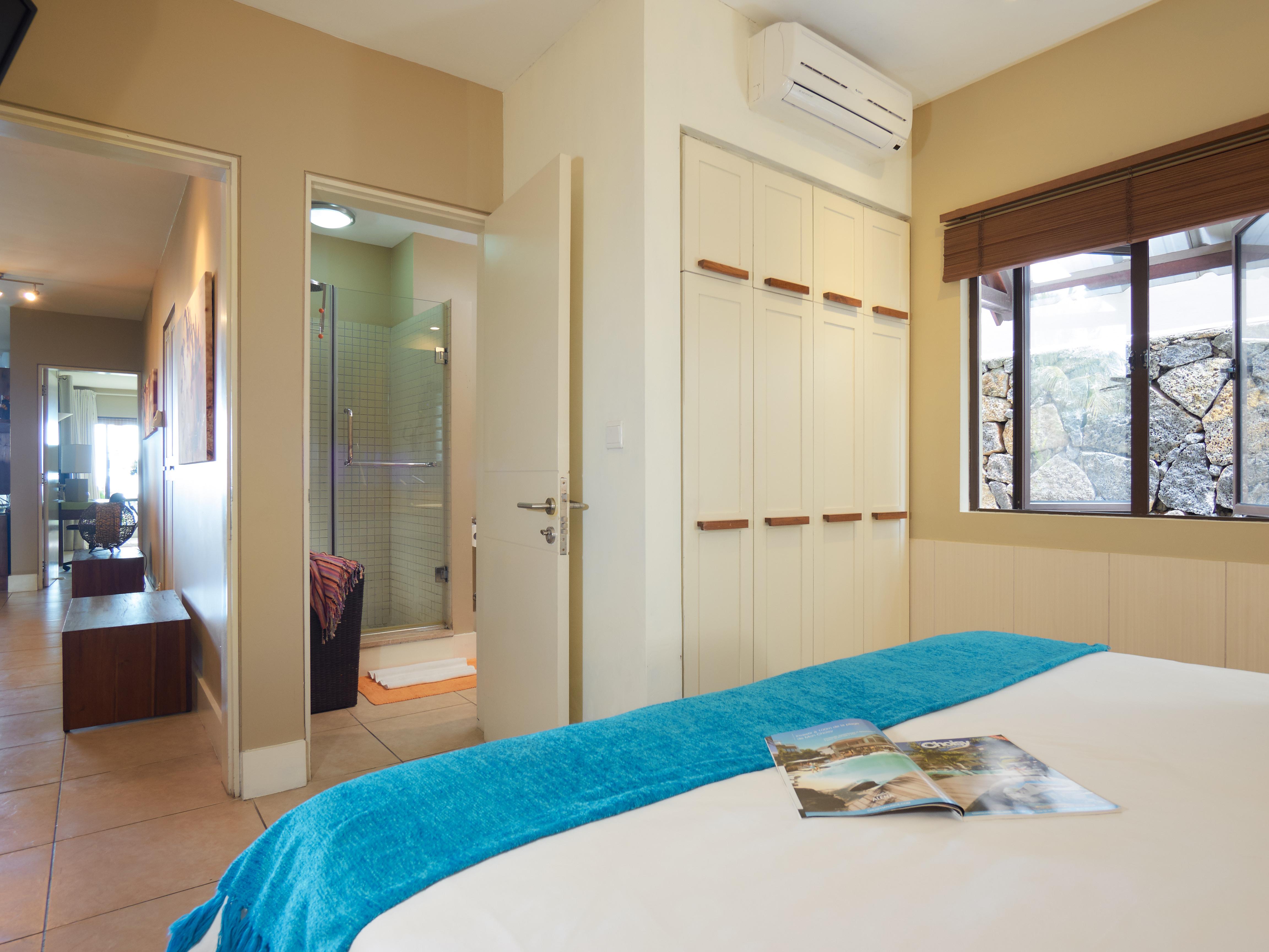 BA Suite Second Bedroom