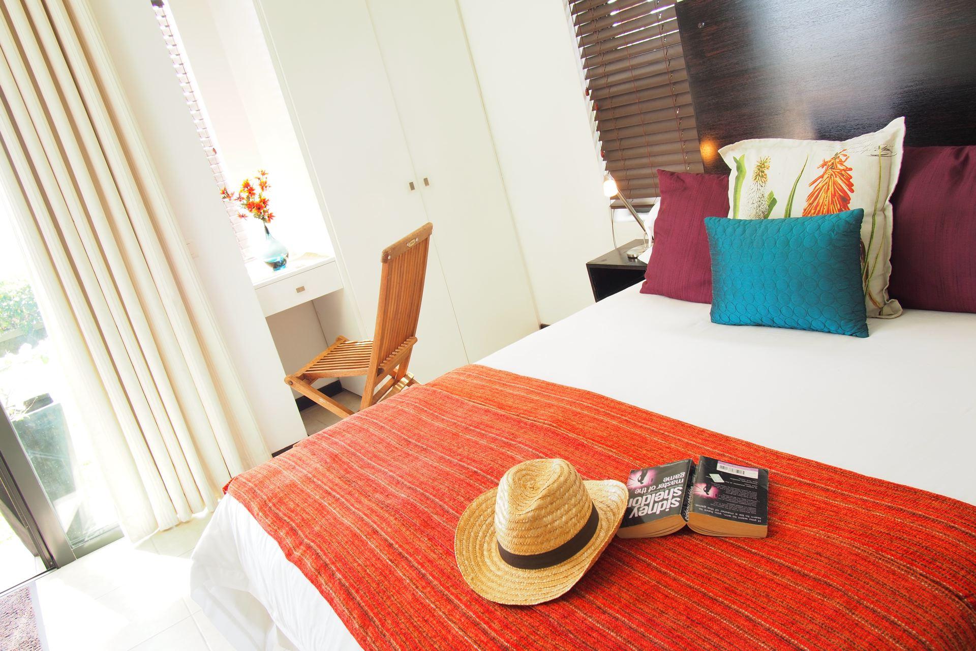 Lov. Le Cerisier Beach Apartments & Penthouses - Main Bedr~1.jpg