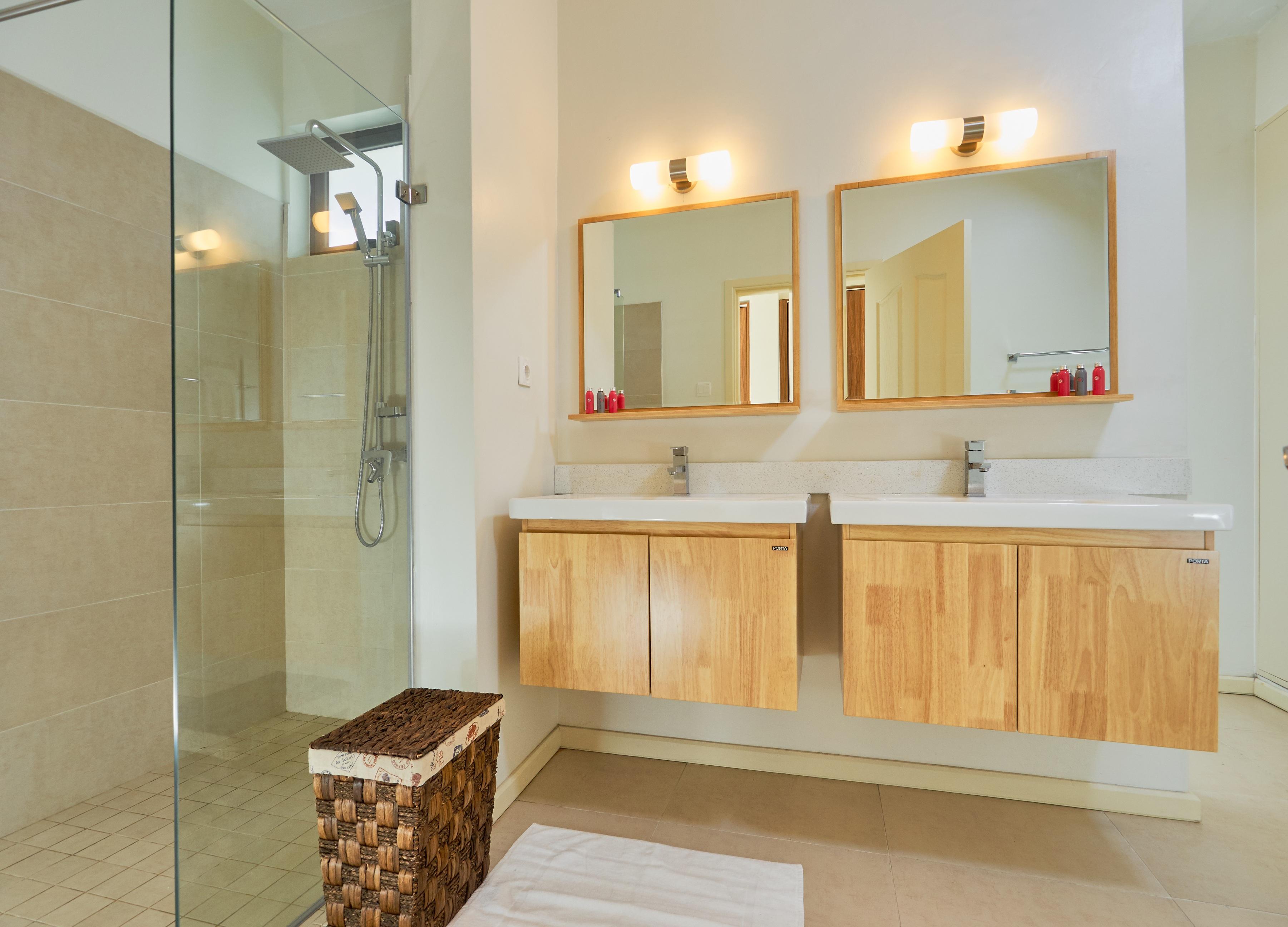 LD Penthouse Bathroom