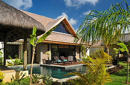Les villas OASIS : Location de villas de prestige à Grand Baie Ile Maurice