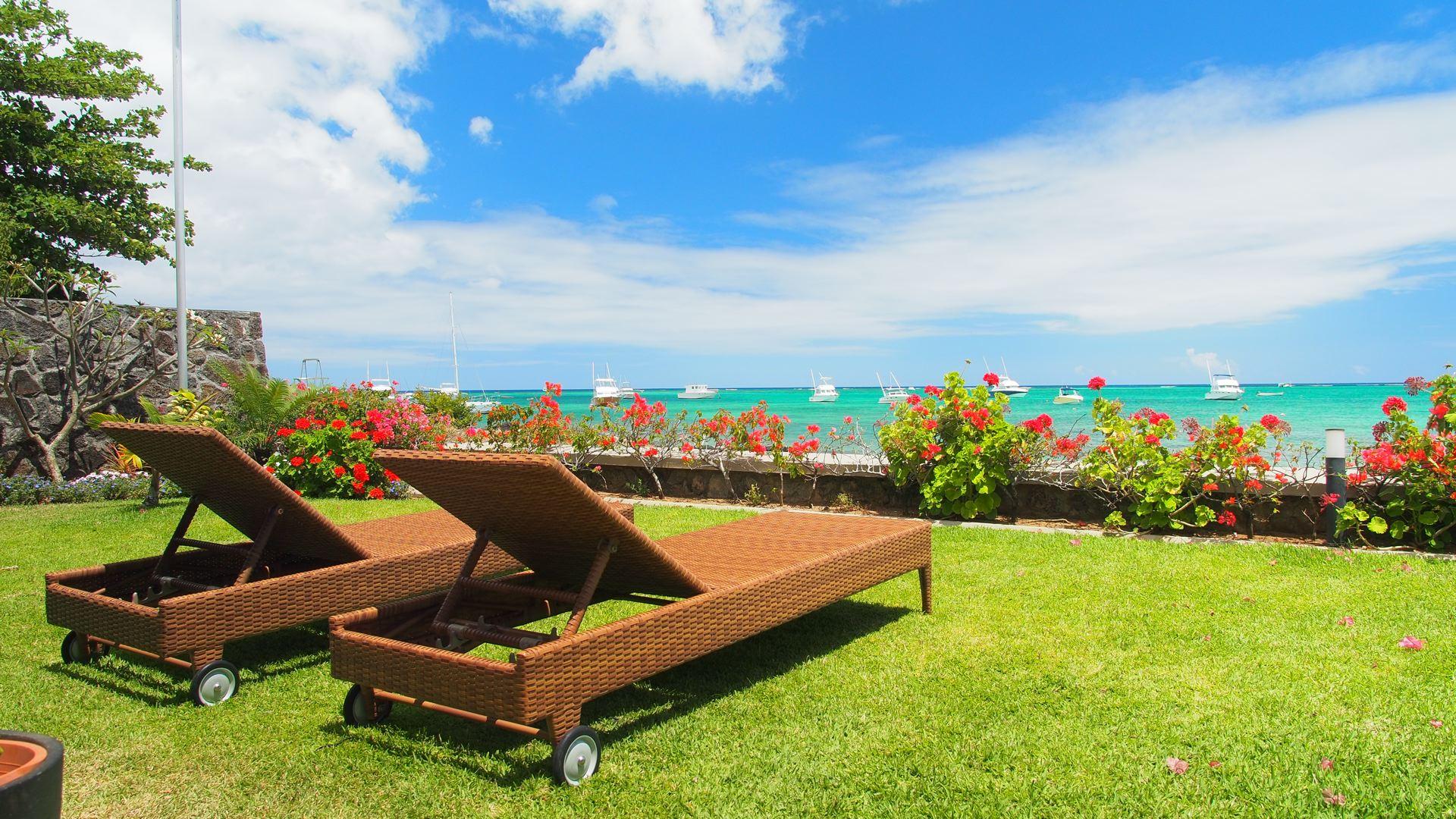 Lov. Le Cerisier Beach Apartments & Penthouses -  View from .jpg