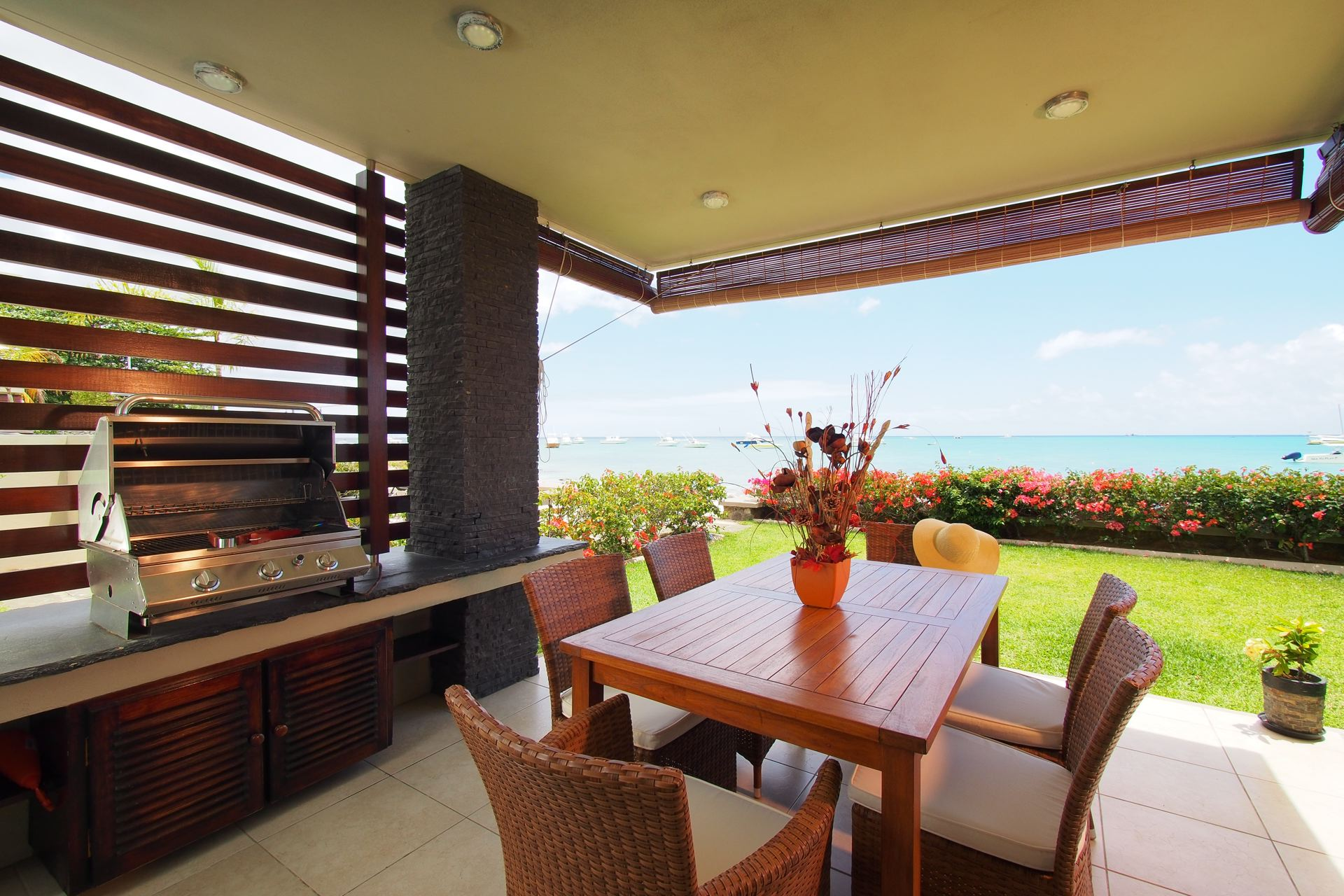 Lov. Le Cerisier Beach Apartments & Penthouses - Beach View .jpg
