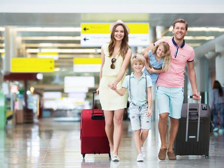 Transferts aéroport ile Maurice