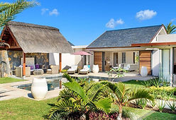 Location de Villas de luxe Grand Baie Ile Maurice