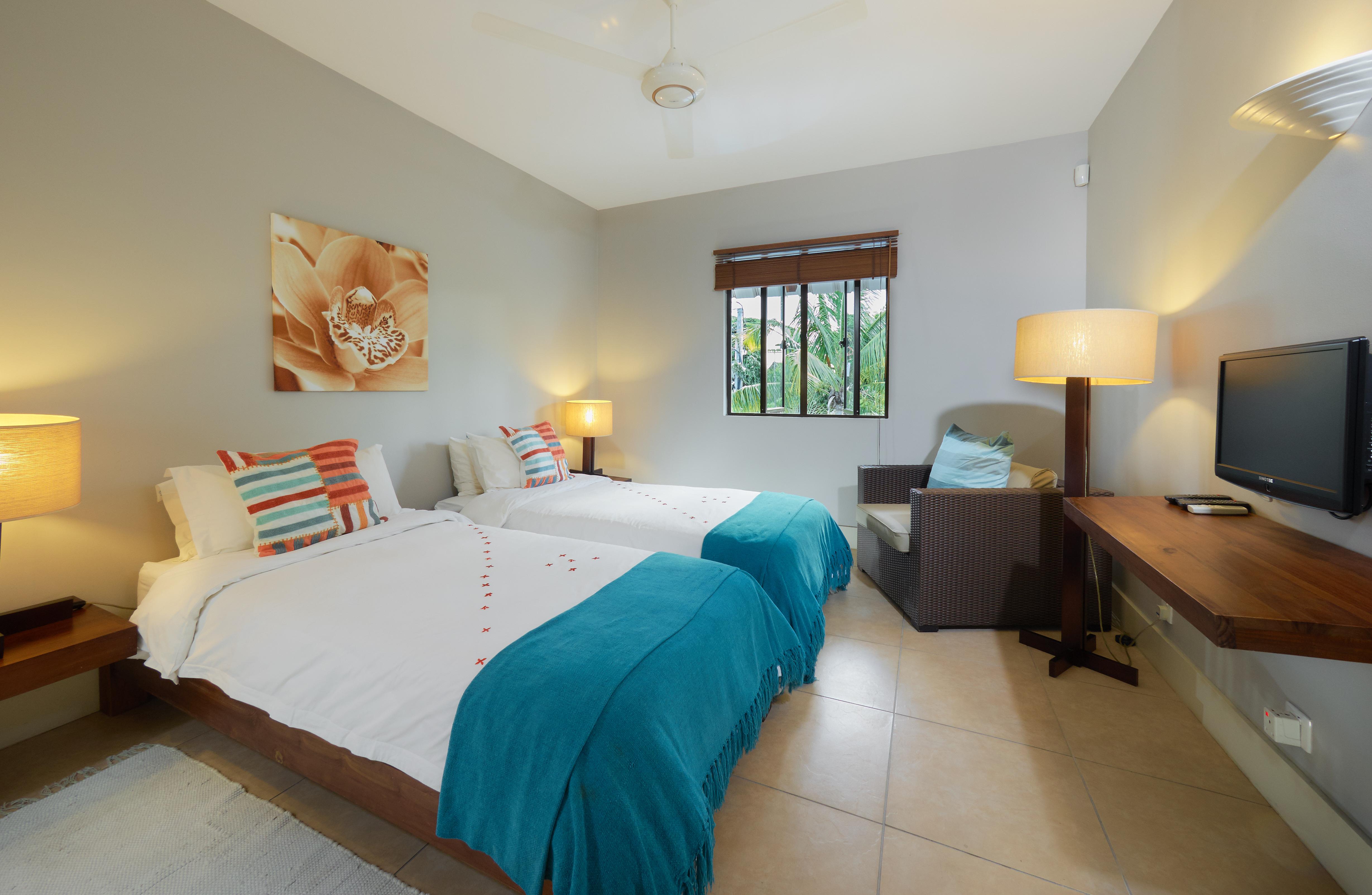 BA Villa Third Bedroom