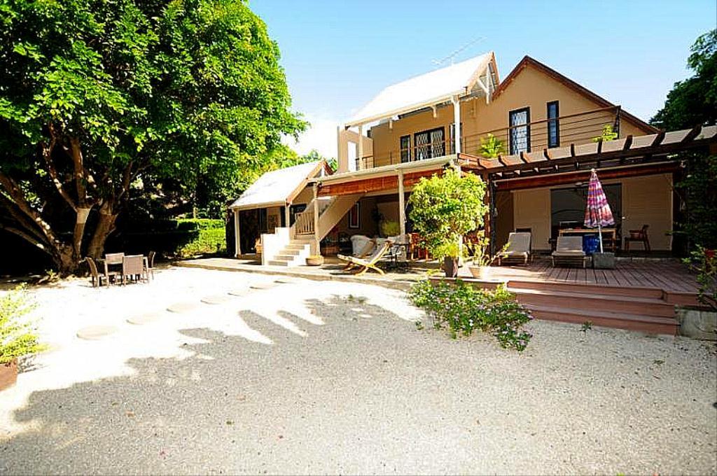 Villa TROPIKAL Tamarin Rivière Noire