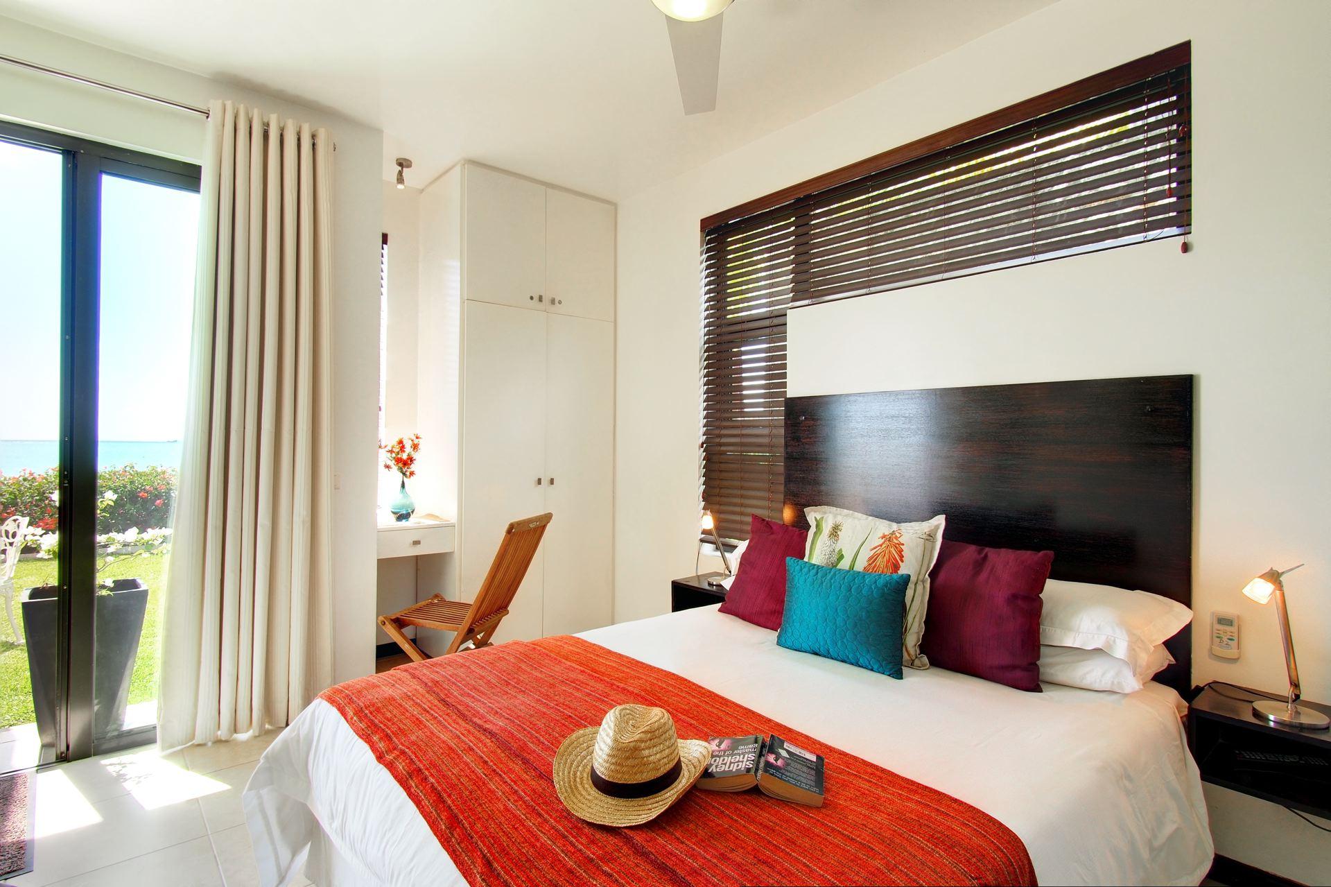 Lov. Le Cerisier Beach Apartments & Penthouses - Bedroom - w.jpg