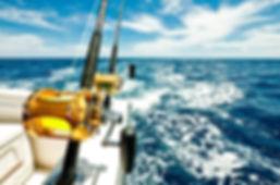 Pêche aux gros ile Maurice