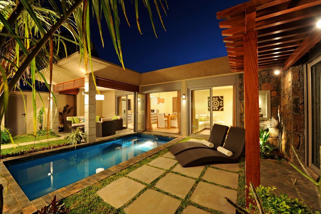 Villas ATHENA Grand Baie Ile Maurice
