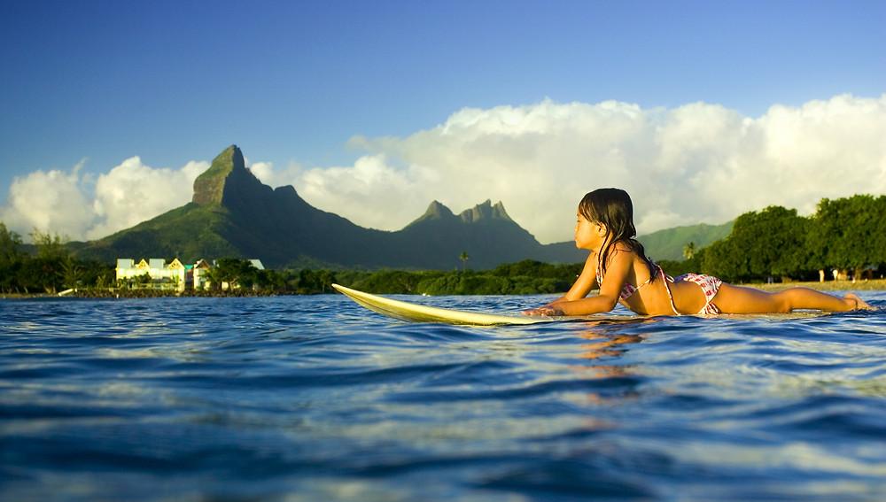 Location vacances Tamarin Ile Maurice