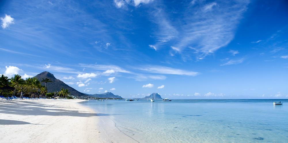 Location vacances Flic en Flac Ile Maurice