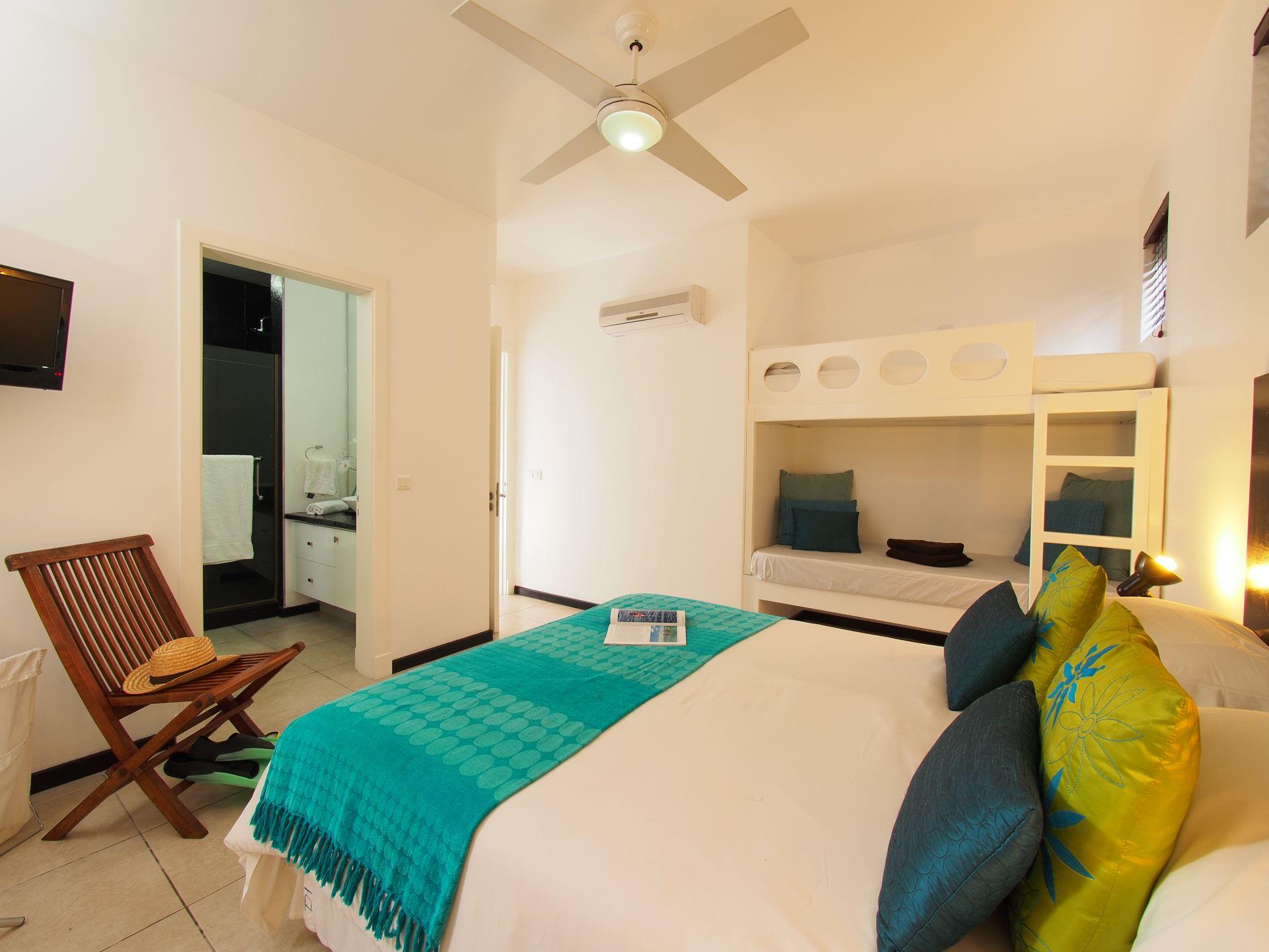 Lov. Le Cerisier Beach Apartments & Penthouses -  Second Bed.jpg