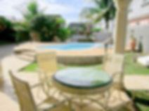 Location maison avec piscine à Flic en Flac - 14 personnes