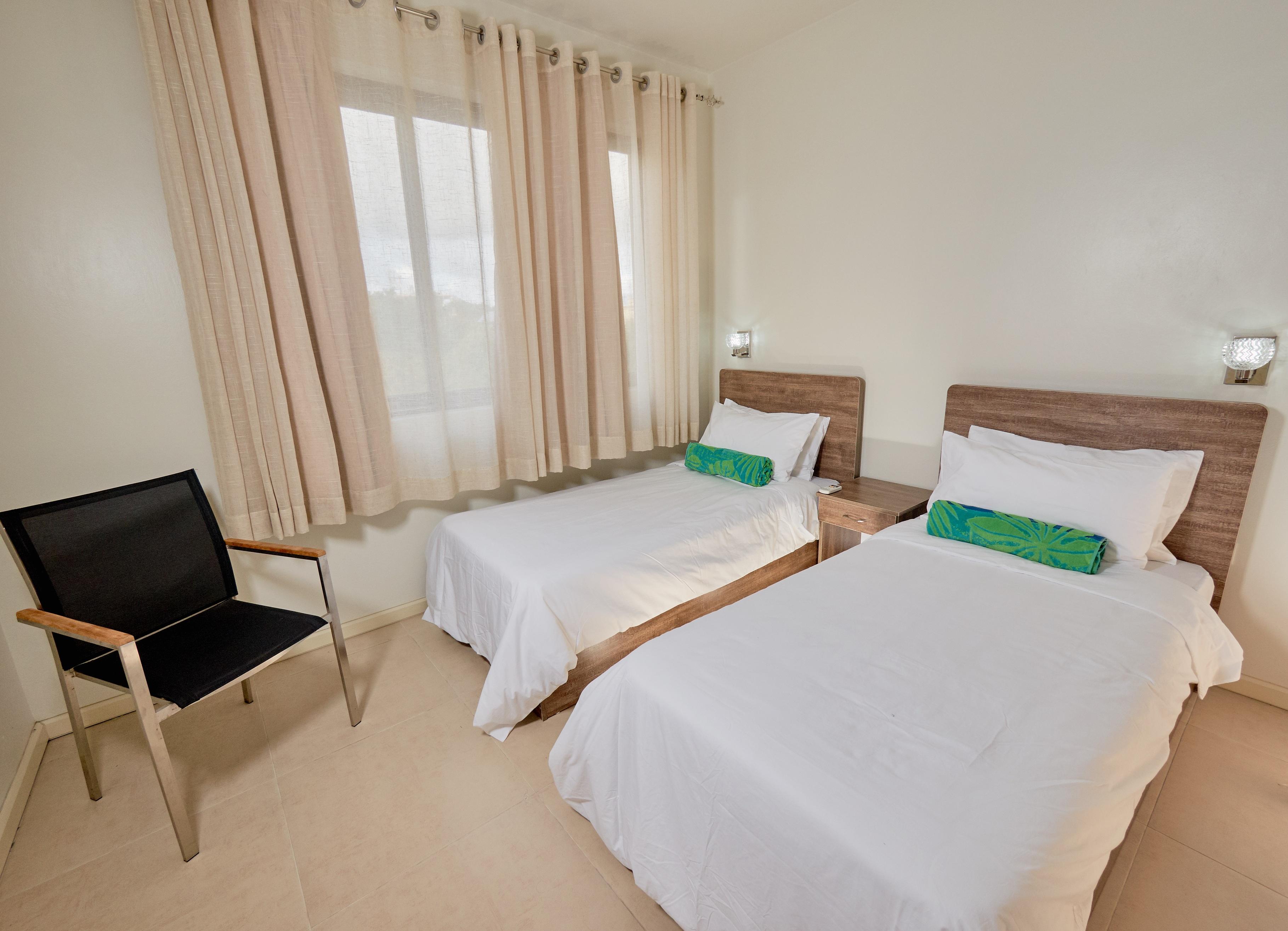 LD Penthouse Third Bedroom