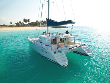 Excursions Catamarans...