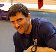 Steve Oxlade