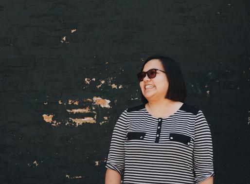 Meet Sheren: custom icon designer and Chicago foodie