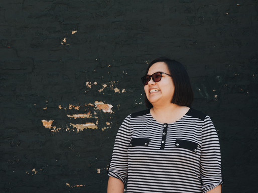 Meet Sheren: Custom Icon Designer and Chicago Foodie