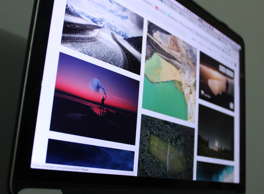 4 places to find great stock photos