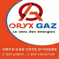 O R Y X Gaz