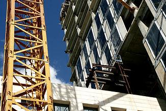 inşaat sahası