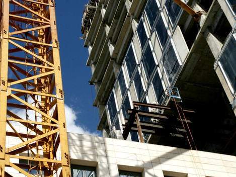 The Draft Amended Construction Sector Code