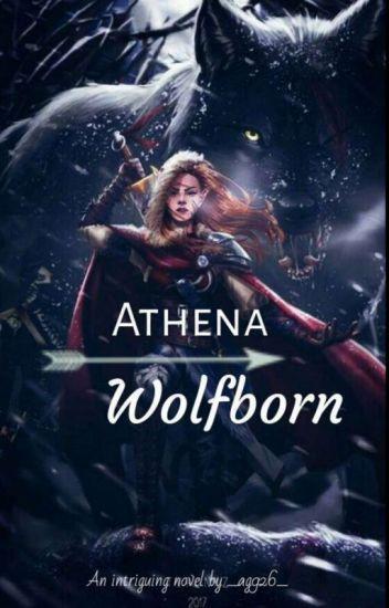 Athena Wolfborn