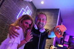 DJ Fab Bisoux party