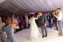 Heba and Sam 1st dance