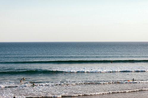 Torquay sand and surf Ep.1