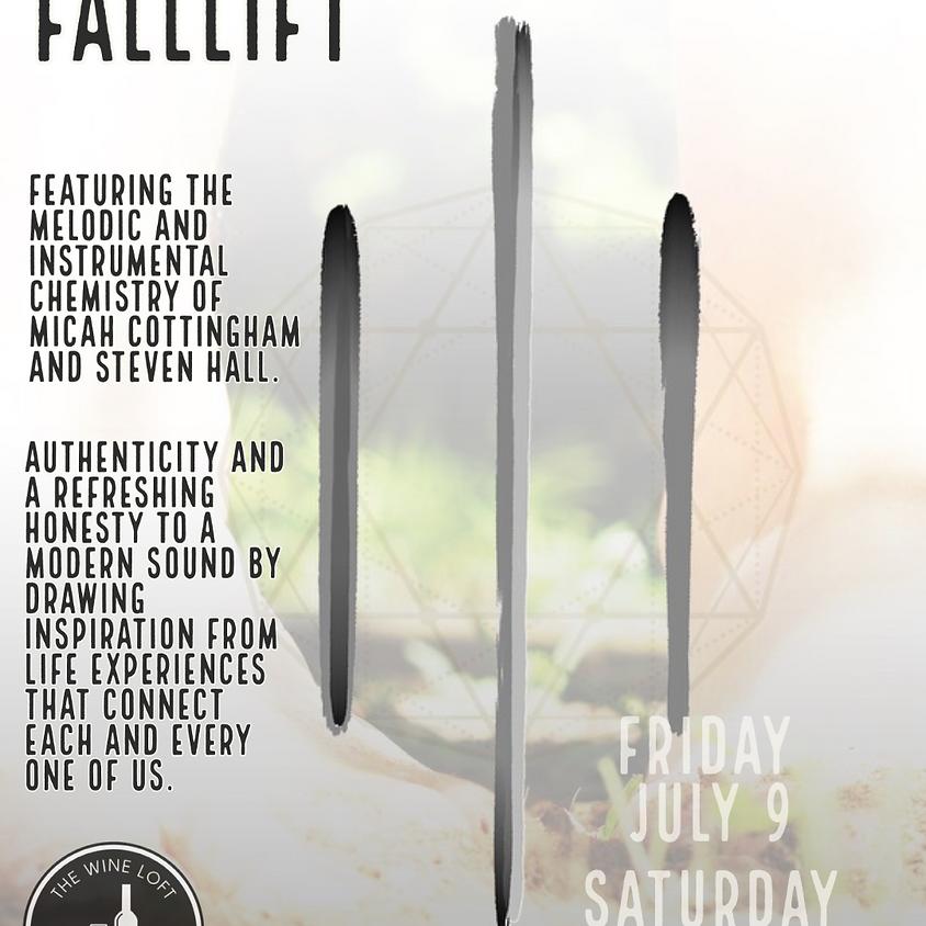Falllift Saturday August 14th