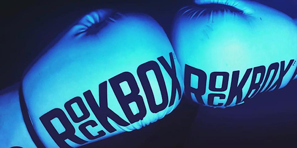 Detox then Retox