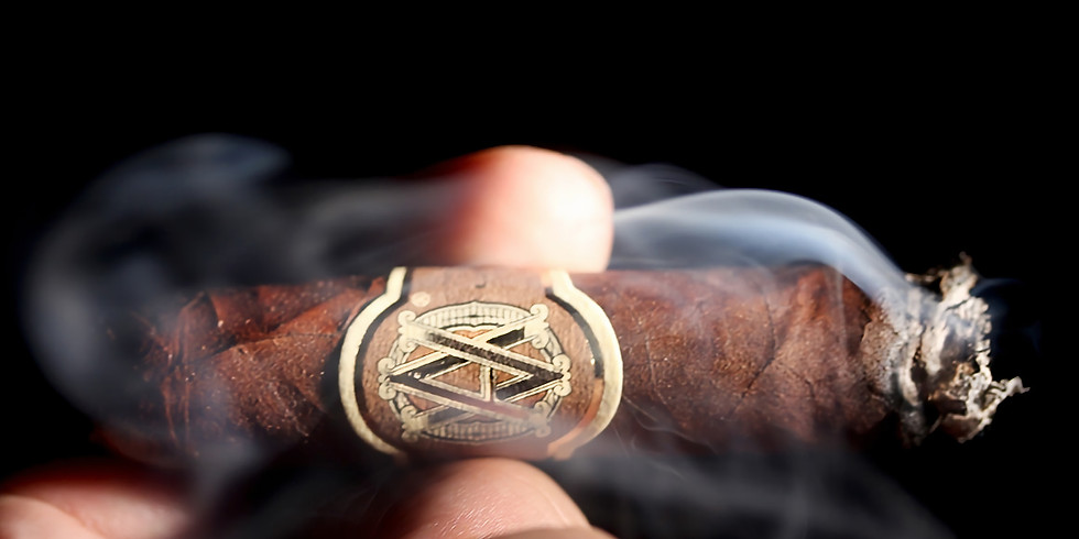 All Day AVO Cigars