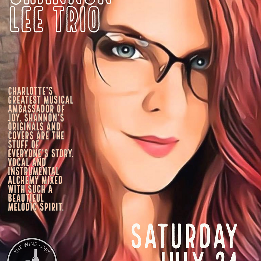 Shannon Lee July 24th