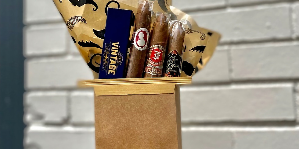 Father's Day My Father Gift Bundle