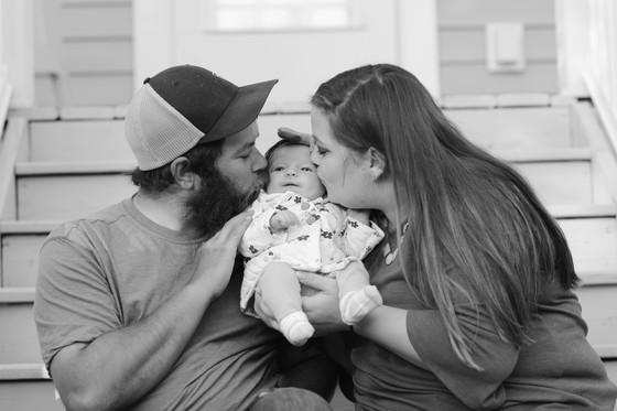 Adalyn's Story — Family Testimonial