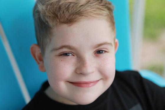 Matthew's Story — Alyssa House Family Testimonial