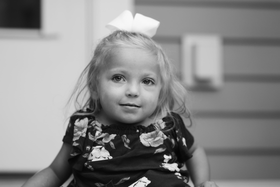 Elaina's Story — Overcoming the Odds