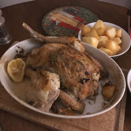 The Roast Dinner Getaways