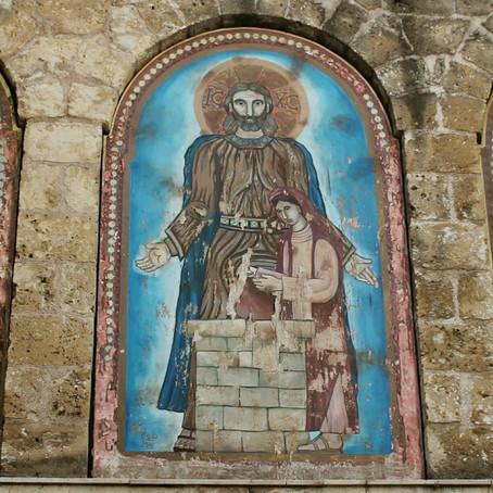 Puglia and Pulia: A day trip to Bari